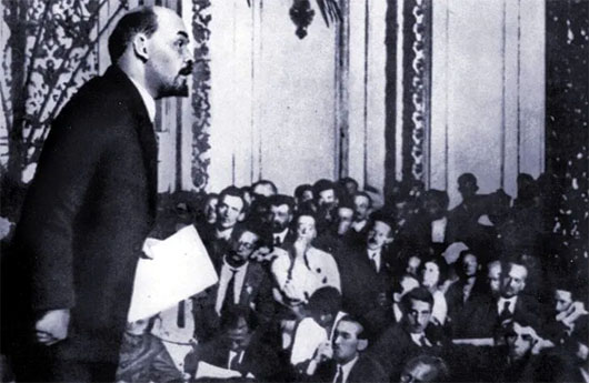 China revived Lenin's doctrine: Harness global corporations to advance communism