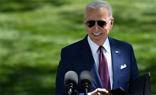 'Middle Class Joe' no more: Biden's rise in dollars and cents