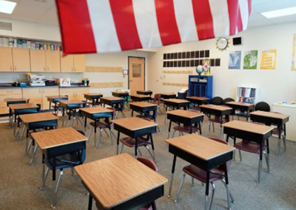Politicized health? Teachers' union heavily influenced CDC policy on reopening schools