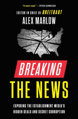 New book: Corporate media 'trying to stamp out the American individual'