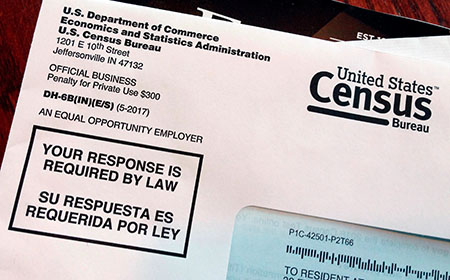 Report: 2020 Census data shows 4 million fewer voters than official tally