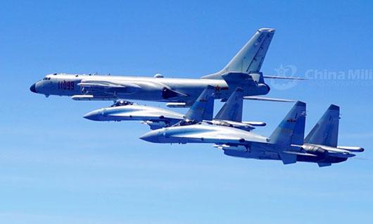 CCP's Hu Xijin threatens Australia should it join forces with U.S. in Taiwan War