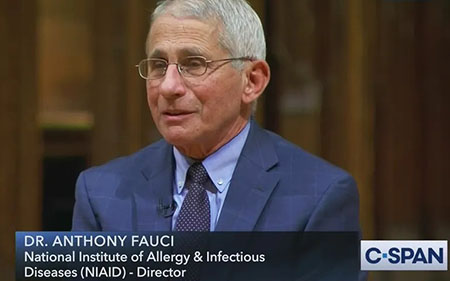 15 months later, world can no longer ignore China's, Fauci's roles in pandemic's origins