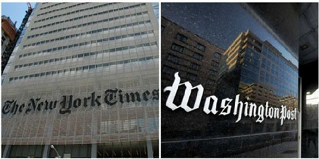 'Anonymous sources' who weren't:  No apologies or rescinded Pulitzers for wrong stories of consequence