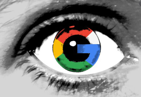 Here's exactly how Google helped the FBI zero in on a Jan. 6 protester