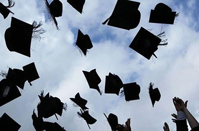 Brain-dead: Commencement speakers ratio this year is 37-1, liberals-conservatives
