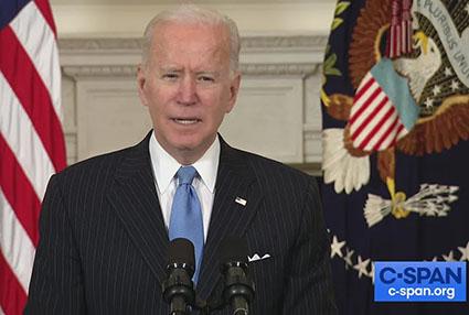 Promise broken: Biden won't cancel student loan debt