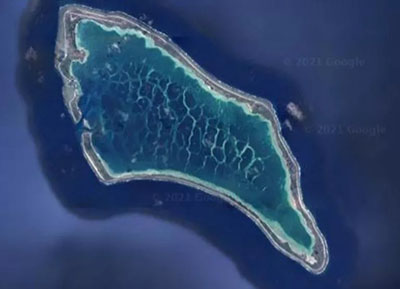 Report: China rebuilding Pacific airstrip strategically located between Australia and Hawaii