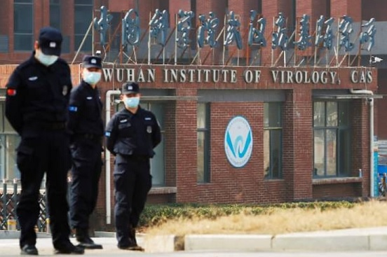 Report: Team Biden secretly terminated Wuhan probe early in administration