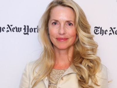 Book claims widow of Steve Jobs is secret 'Soros' of left-wing media