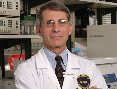 Report: Fauci agency funded experiments where aborted fetal scalps were grafted onto rats