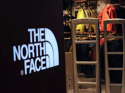 Oil and gas industry mocks 'extraordinary customer' North Face