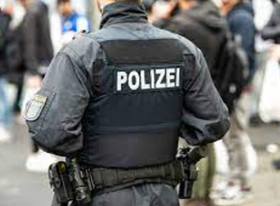 4 Germans arrested in takedown of massive global platform for pedophiles