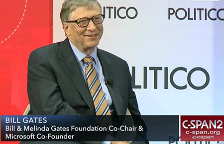 More skeletons in Bill Gates' closet are seeing the light of day