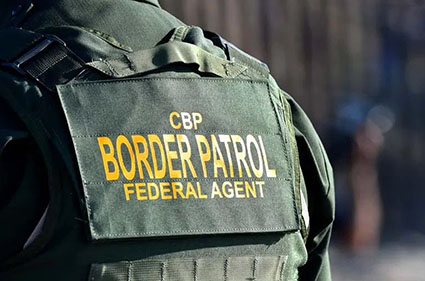 Report: Whopping 542% rise in convicted sex offenders nabbed at border