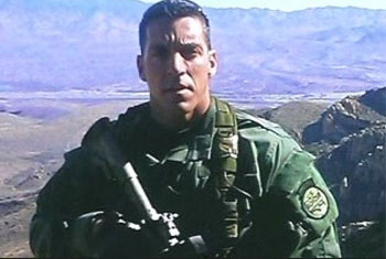 Bill to eliminate ATF honors memory of slain Border Patrol Agent Brian Terry