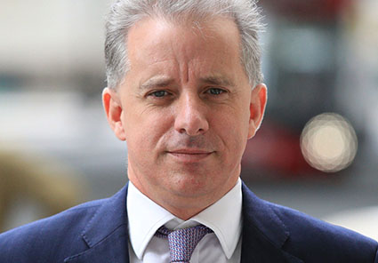 Alleged sources for Steele dossier deny any involvement, court records show