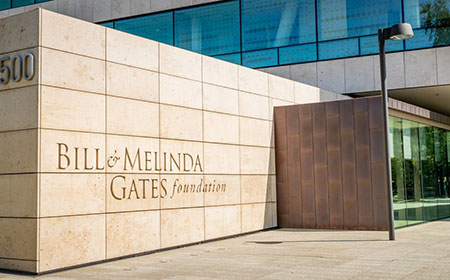 Here is who got cash from the Gates Foundation last month