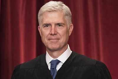 Gorsuch calls out 9th Circuit as unanimous high court shoots down immigration decision