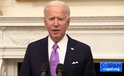 Team Biden orders race training at all levels of federal government