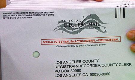 Reports detail major election irregularities in NY, California
