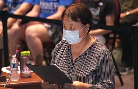 Parents revolt rocks Loudon County, Virginia: Survivor of Mao's China slams Critical Race Theory