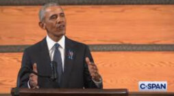 Obama, globalist money forces equate 'democracy' only with themselves