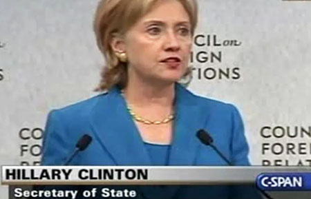 Hillary Clinton email revealed Wuhan warning: 'Biological weapons proliferation concern'