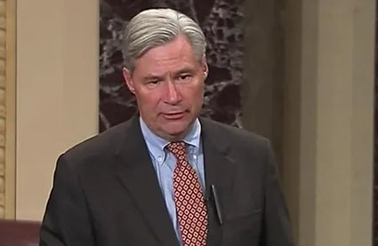Sen. Whitehouse, who lectured on 'systemic racism,' defends membership in whites only beach club