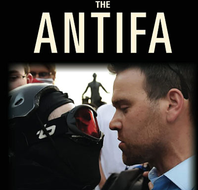 Author: With Trump's ouster, triumphant Antifa extremists seek new targets