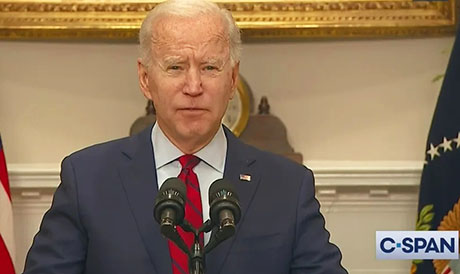 Poll gives Trump higher favorability rating than Biden; Separate poll finds majority view future negatively