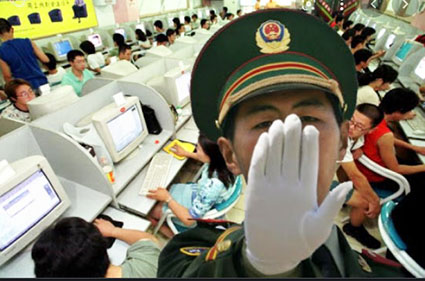 Biden adviser: Follow CCP's lead on 'significant monitoring and speech control'