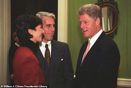 Epstein update: Unsealing of documents could reveal funding links to Clinton foundations