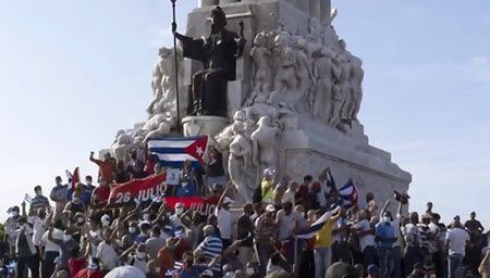 'Systemic socialist stupidity': Yes, let's look at root causes of the Cuban crisis