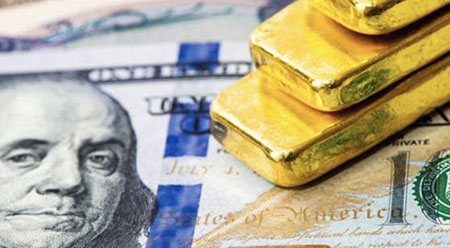 Ancient Roman predicted June rally in the U.S. dollar, advises on gold