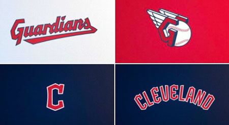 In the woke world of Major League Baseball, the Cleveland Indians get a new name