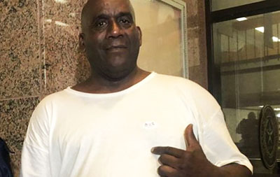 Texas man praised by Big Media as voting rights hero is arrested for illegal voting