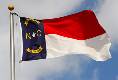 Voting analyst: NC's election data uploaded to Amazon servers in Frankfurt, Germany