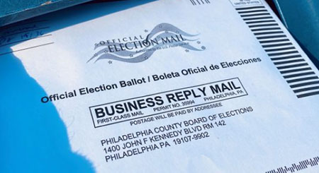 Pennsylvania fights forensic audit, 'third party' access to electronic voting machines