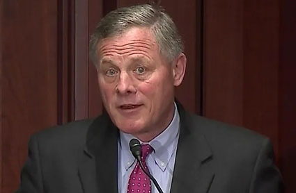 Swamp rallies to Sen. Burr's defense; Here's who donated to his legal fund