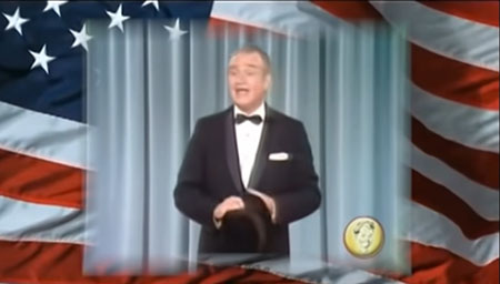 Basic training: Comedian Red Skelton's word-by-word analysis of the Pledge of Allegiance