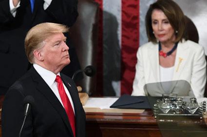 Speaker Trump? Bill moves to block Democrat nightmare