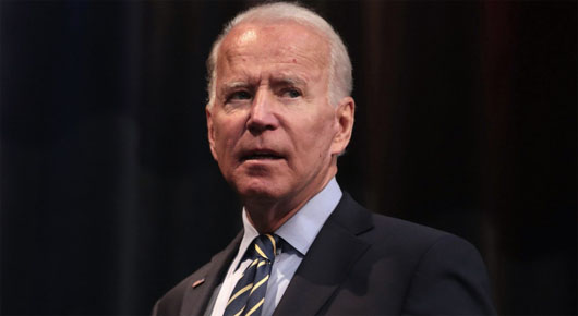 Biden having doubts about whether resigning over sexual harassment charges is a good thing