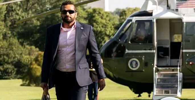 Who is Kash Patel? Key Trump intel advisor slams 'unconditional surrender' of Bagram Air Base
