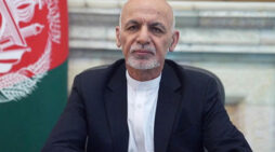 Who is Ashraf Ghani? Afghan president who got out early was funded by Soros, Gates, Clintons