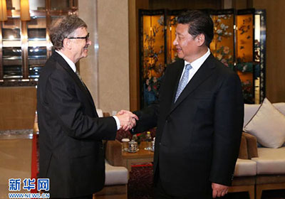 Emails detail multiple efforts by Gates Foundation, Fauci to assist China's international exchanges