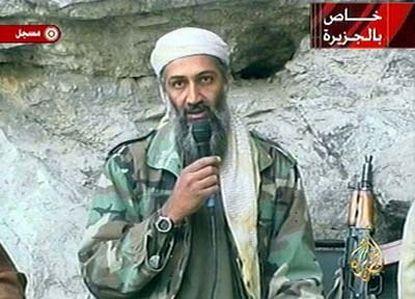 Bin Laden had faith in Biden: Believed he would 'lead U.S. into a crisis'
