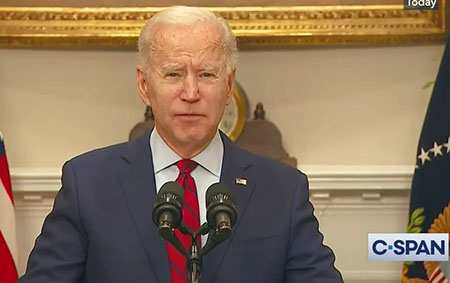 America's self-inflicted geopolitical crisis: Former UK commander says Biden should be court-martialed