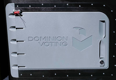 Dominion files lawsuit against alternative media on same day Lindell symposium opens