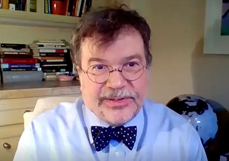 Pax Vaxxana: How a Bill Gates-financed doctor hypes new geopolitical weapon of mass coercion